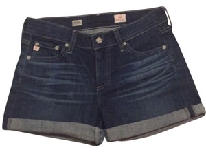 AG Adriano Goldschmied Denim Shorts