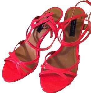 Ann Taylor Neon Urban Outfitters Rave J Crew Pink Pumps