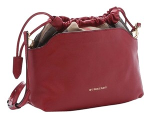 Burberry Little Crush Cross Body Bag