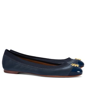 Tory Burch Royal Navy Flats