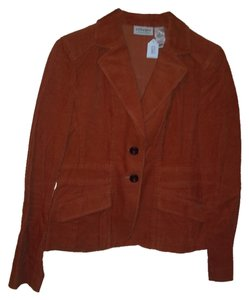 Villager Chestnut Blazer