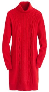 J.Crew Dress Sweater