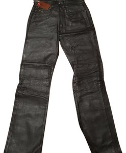 Diesel Straight Pants