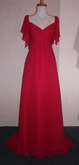 Alfred Angelo Cherry 7193 Dress