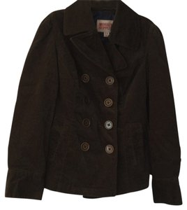 Mossimo Supply Co. Trench Coat