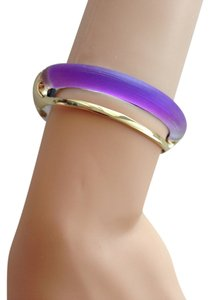 Alexis Bittar Alexis Bittar Double bangle in Lavender