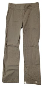 J.Crew Khaki/Chino Pants Brown