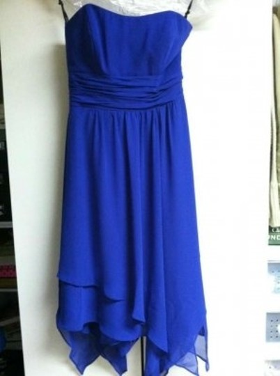 Preload https://item5.tradesy.com/images/alfred-angelo-mediterranean-blue-chiffon-7196-formal-bridesmaidmob-dress-size-8-m-148314-0-0.jpg?width=440&height=440