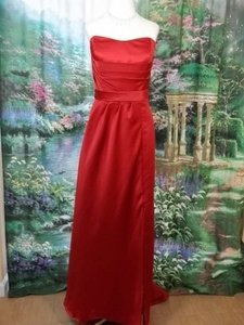 Alfred Angelo Cherry 7198 Dress