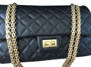Chanel Reissue Full Set 225 Flap New Shoulder Bag