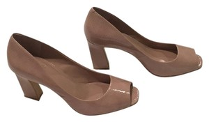 Vince Camuto Blush/nude Pumps