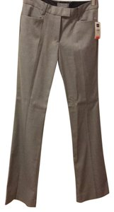 Gap Boot Cut Pants Grey
