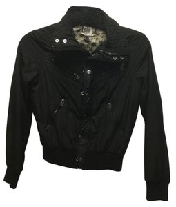 Gadzooks Biker Motorcycle Jacket