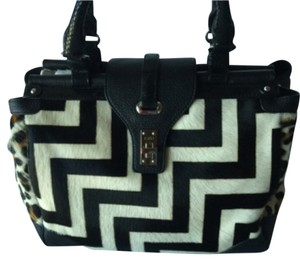 Rafe Satchel in Multi