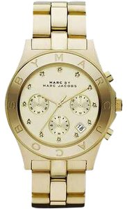 Marc Jacobs Marc Jacobs Watch MBM3101
