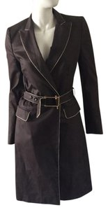 Stella McCartney Trench Trench Coat