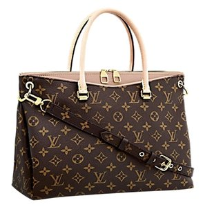 Louis Vuitton Satchel in Epice