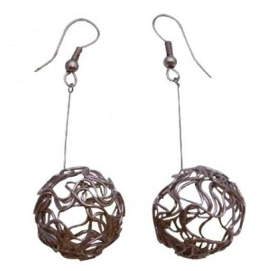 Preload https://item3.tradesy.com/images/silver-designer-in-incredible-price-dangling-ball-earrings-148342-0-0.jpg?width=440&height=440