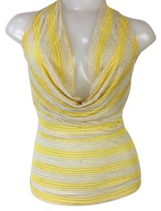 Arden B. Top Yellow