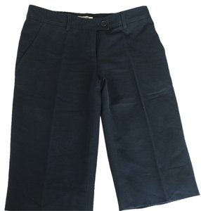 Moschino Bermuda Shorts Navy