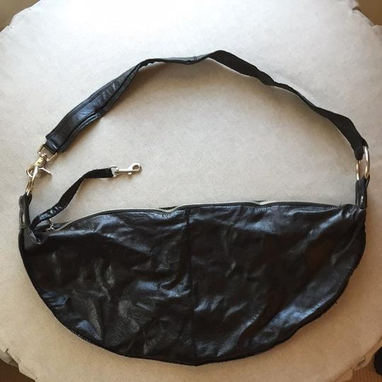 Anthropologie Hobo Bag