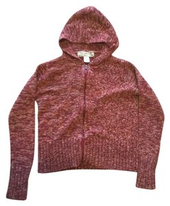 Other Zip-up Hooded Sweater