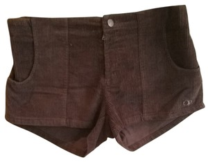 OP Shorts Brown