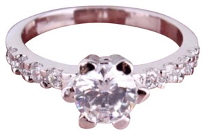 Other New Gorgeous Engagement/Wedding Ring White GF 5, 6, 7, 8, 9