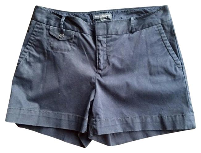 """Item - Navy Martin Fit 4"""" In Shorts Size 10 (M, 31)"""