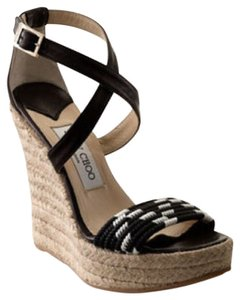 592ac973089b Jimmy Choo Wedges - Up to 70% off at Tradesy