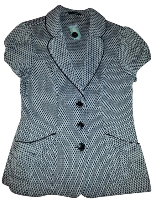 Maurices short sleeve fitted jacket