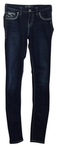 Silver Jeans Co. Skinny Jeans