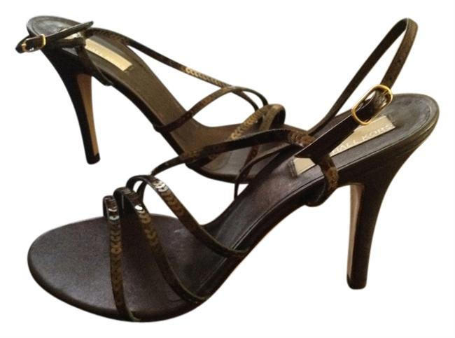 Item - Brown New and Unworn with Dust Bag Formal Shoes Size US 9 Regular (M, B)
