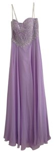 CLARISSE Prom Lavender Long Dress
