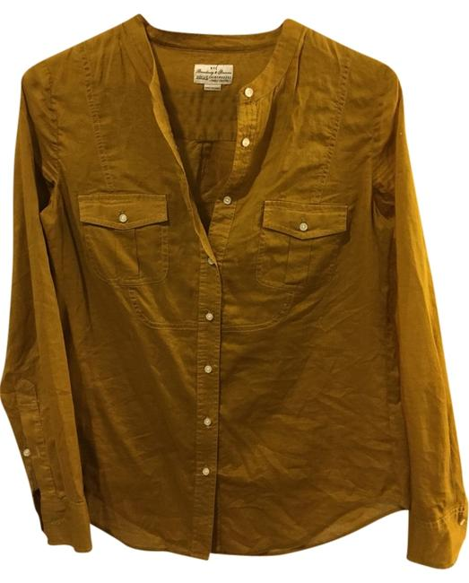 Broadway & Broome Button Down Shirt