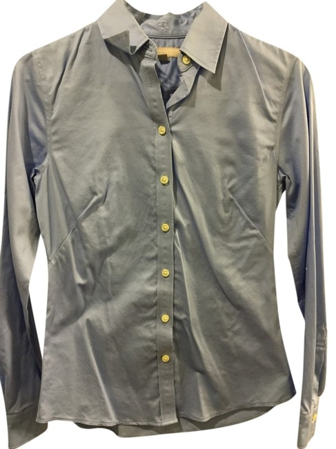 Preload https://item2.tradesy.com/images/banana-republic-button-down-top-size-2-xs-1483871-0-0.jpg?width=400&height=650