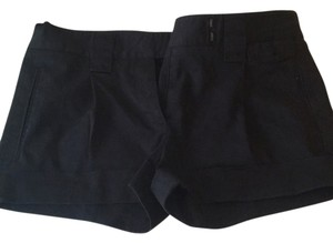 Prada Dress Shorts black