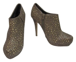 Marco Santi Ankle Leather Boots