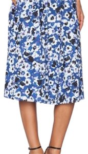 Sam & Lavi Skirt Blue