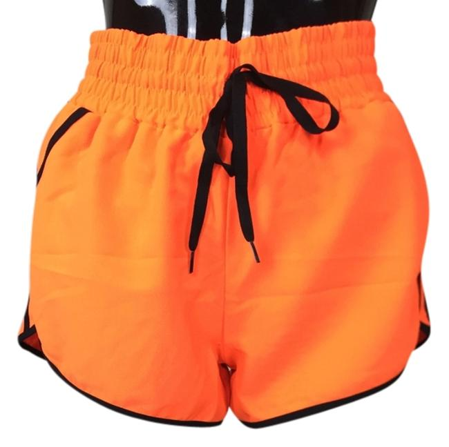 Orange Crush Shorts Size 8 (M, 29, 30) Orange Crush Shorts Size 8 (M, 29, 30) Image 1