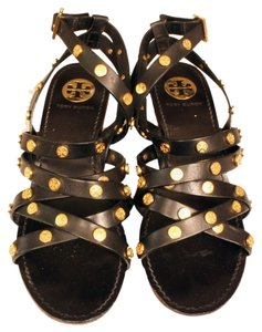 Tory Burch Miller Eddie Caroline Reva Thora Black Wedges