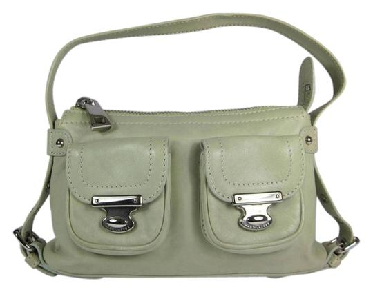 Preload https://item2.tradesy.com/images/marc-jacobs-multipocket-mint-green-leather-shoulder-bag-14841751-0-1.jpg?width=440&height=440