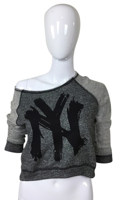 Other Cropped Ny New York Sweater