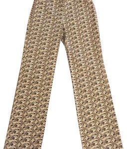 INC International Concepts Straight Pants