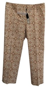 Talbots Capri/Cropped Pants Multi
