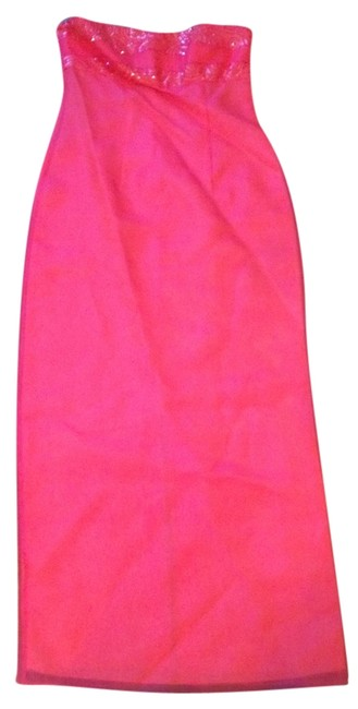 Preload https://item5.tradesy.com/images/phoebe-couture-pink-long-cocktail-dress-size-4-s-1484294-0-0.jpg?width=400&height=650