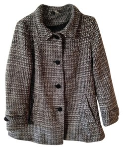 Divided by H&M Casual Winter Vintage Trench Coat