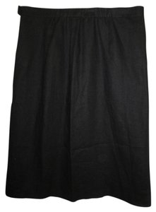 Marina Rinaldi Skirt Black