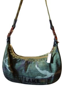 L.A.M.B. Le Sportsac Shoulder Bag