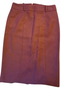 Target Pencil Skirt Purple